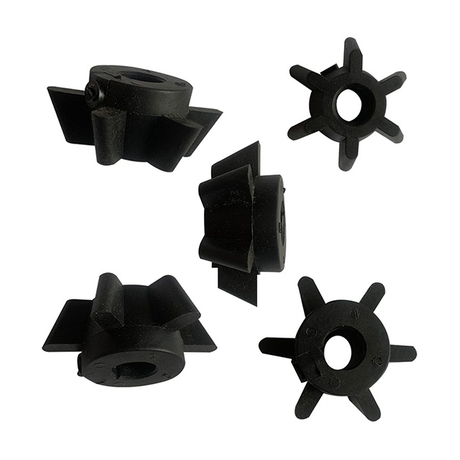 Precision Black Components